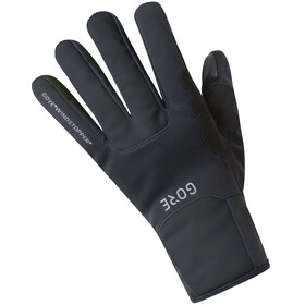 GORE WEAR Windstopper Thermo Gloves Unisex black